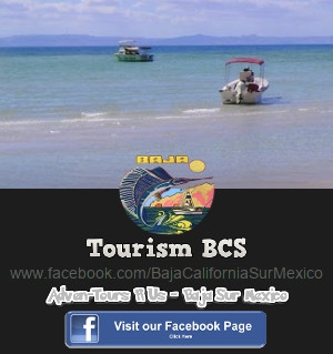 Baja California Sur Mexico Adven-Tours